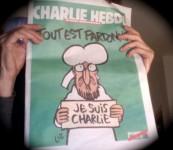 #JeSuisCharlie senza ripensamenti